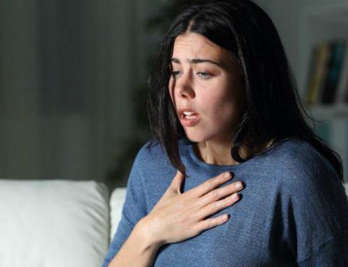 Ansiedad: lo que NO debes hacer