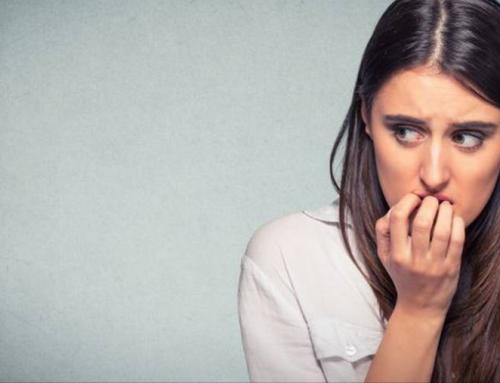 Crisis de ansiedad: síntomas y ayuda