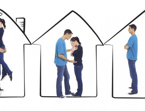 Vida en pareja 24/7 – Tips para mejorar la convivencia