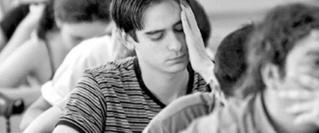 ansiedad en adolescentes