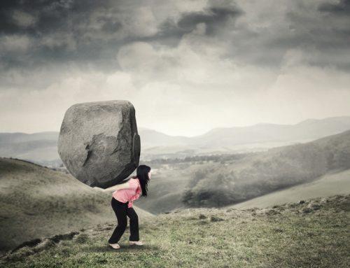 Cómo liberarte del sentimiento de culpa