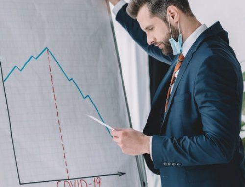 La caída de un negocio y las emociones del emprendedor