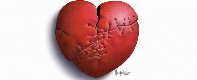 infidelidad el perdon