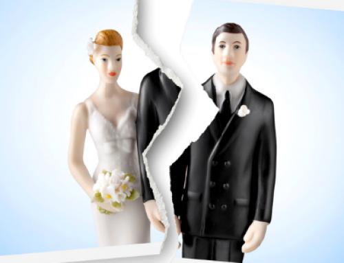 Seis alertas de que el divorcio está cerca