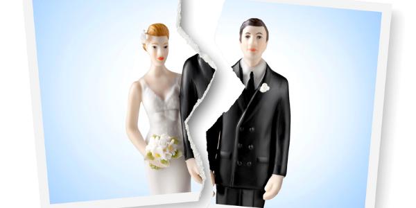 entendiendo el divorcio