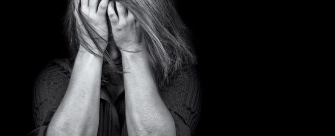 estres postraumatico