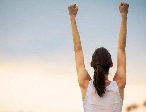 Recuperar la confianza nos lleva a la eficacia personal