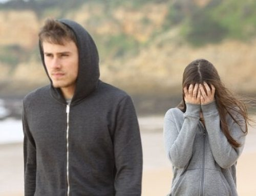 8vo mito de la infidelidad: Me es infiel porque yo soy menos